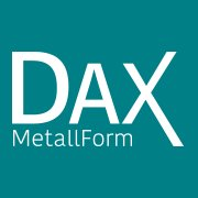 DAX MetallForm