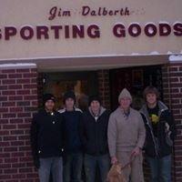 Jim Dalberth Sporting Goods
