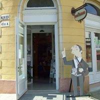 Tourinform - Kaposvár