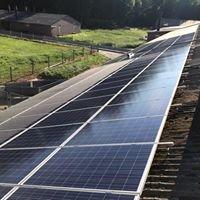 AH-Solar- und PV Reinigung
