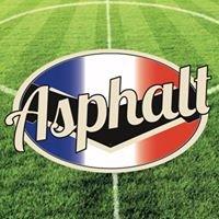 Asphalt Arras - Amiens - Valenciennes