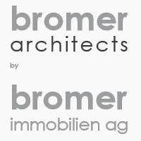 Bromer architects by Bromer Immobilien AG