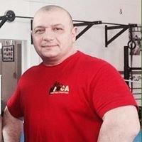 DOCA Wing Zun & Functional Fitness