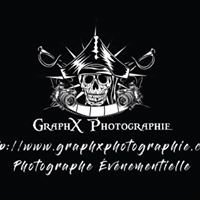 GraphX Photographie