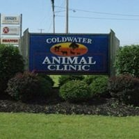 Coldwater Animal Clinic
