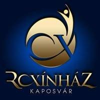 Roxínház Kaposvár