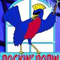 Rockin Robin Window Washing