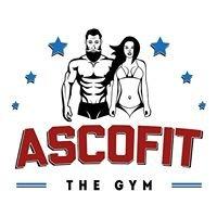 Ascofit • The Gym