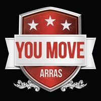 You Move Arras