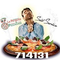 La Pergola Pizzataxi Asporto