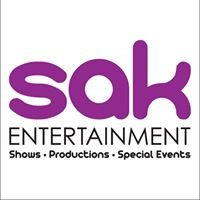 SAK Entertainment