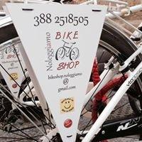 Bikeshop Noleggiamo