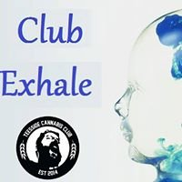 Teesside C.C presents Club Exhale