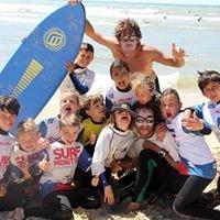 Ocean Ride - Ecole de surf