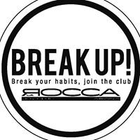Break up! Events