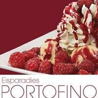 Eisparadies Portofino