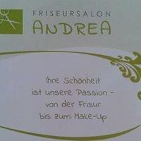 Friseursalon Andrea