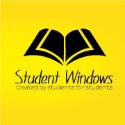 Student Windows