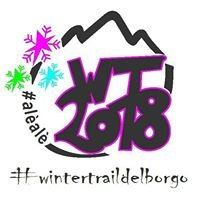 Winter Trail Del Borgo
