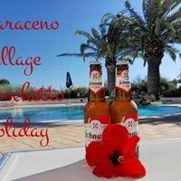 Saraceno Village Boschetto Holiday