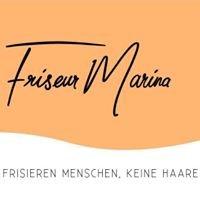 Friseur Marina