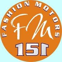 Fashion Motors Sas