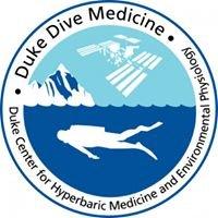Duke Dive Medicine