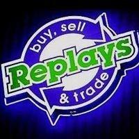 Replays Gameware Movies & More - Hueytown, AL.