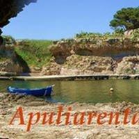 Apuliarentals.com - Affitto Trulli Ville al Mare Ostuni Puglia