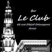 Le Club Arras