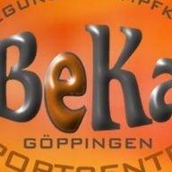 BeKa - Bewegung & Kampfkunst