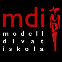 Modell Divatiskola