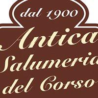 """Antica Salumeria del Corso """"da Valerio"""""""