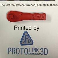 Protolink3d