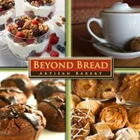 Beyond Bread Bakery