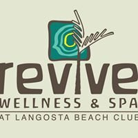 Revive Wellness Center at Langosta Beach Club