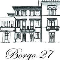 Borgo 27