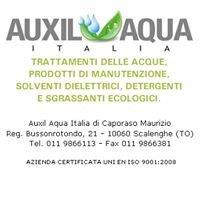 Auxil Aqua Italia di Maurizio Caporaso