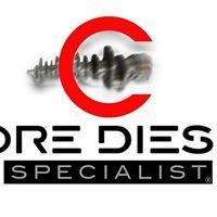 Core Diesel