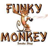 The Funky Monkey Smoke Shop