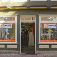 XGames Celle