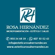 Rosa Hernández / micropigmentación, estética y salud