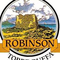 Villaggio Torre Ruffa Robinson - Tropea, Capo vaticano