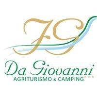 Agriturismo & Camping Da Giovanni