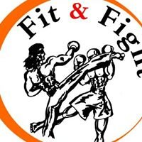 Fit 'n Fight