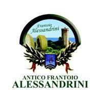 Antico Frantoio Alessandrini