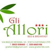 Bed and breakfast Gli Allori