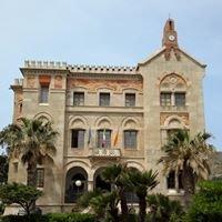 Centro Culturale Polivalente Favignana - progetto I Art