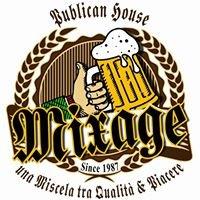 Mixage Publican House