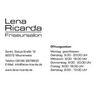 Friseursalon Lena Ricarda
